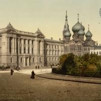 Одесский окружной суд