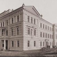Кишинев. Окружной суд.