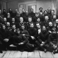 11. Выездная сессия Тобольского окружного суда с участием присяжных заседателей ( до 1917 г.)