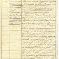 8. Протокол судебного заседания Соболевского волостного суда  от 29 мая 1905 г.