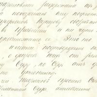27. Приговор Уездного съезда по делу Таранова от 15 сентября 1905 г. (3)