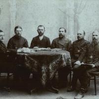 Волостные судьи Харьковской губернии ( до 1917 г.)