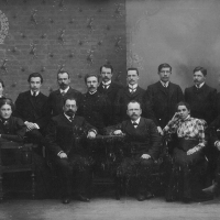 Сотрудники окружного суда (г. Томск)