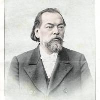 Присяжный поверенный Плевако Ф.Н.