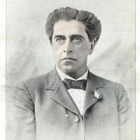 Присяжный поверенный Н.П. Карабчевский