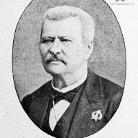 Присяжный поверенный А.М. Фальковский