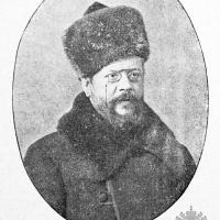 Присяжный поверенный А.И. Урусов
