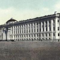 Московская судебная палата (Москва, Кремль)