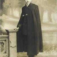Чиновник Министерства юстиции (до 1917 г.)