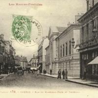 13. Дворец правосудия в Тарбе (Франция)