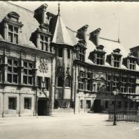 22. Дворец правосудия г. Гренобль (Франция)