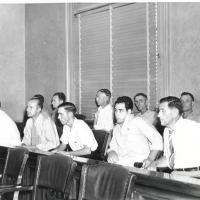 1. Коллегия присяжных по делу о двойном убийстве ( 1939 г., Феникс, Аризона)