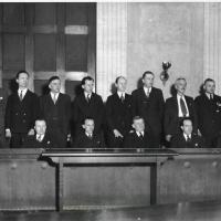 6. Коллегия присяжных по делу об убийстве (1934 г.)