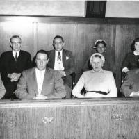 7. Коллегия присяжных (1954 г.)