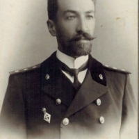 24. Прокурор (из коллекции И.Б. Бушманова)