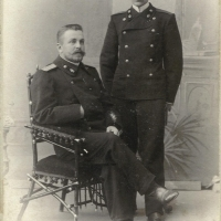 28. Чиновники Минюста (до 1917 г.)