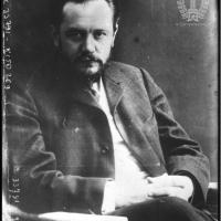 Присяжный поверенный В.А. Маклаков
