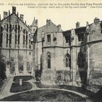 14. Дворец правосудия в Пуатье