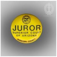"""2. Знак  """"Присяжный"""", Аризона (США)"""