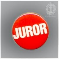 3. Знак Присяжный (США)