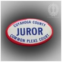 12. Знак Присяжный, Огайо (США)
