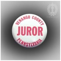 13. Знак Присяжный, Пенсильвания (США)