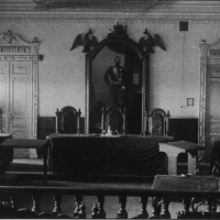 Зал Кашинского окружного суда