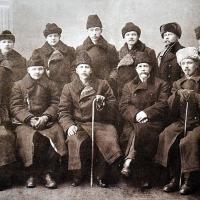 Мировые судьи Вятского уезда, 1917 год.