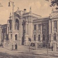 Ростов на Дону. Окружной суд.