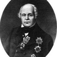 Д.Н.Блудов