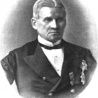 Д.Н.Замятнин