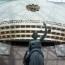 В Санкт-Петербургском городском суде начался отбор кандидатов в присяжные по делу Владимира Барсукова