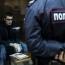 В Московском городском суде лидер националистической организации «Русский образ» Ильи Горячев признан виновным во всех вменяемых преступлениях