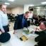 В АП Краснодарского края прошел учебный процесс в суде присяжных