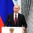 В. В. Путин внес в Госдуму законопроект о работе присяжных на уровне районного суда