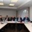15 сентября в Санкт-Петербурге состоялся круглый стол «Перспективы реформирования суда присяжных»