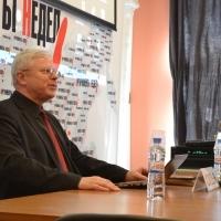 Председательствующий - Н. Колоколов