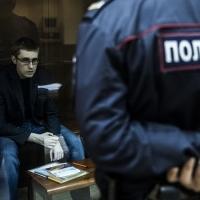 Илья Горячев. Фото: Евгений Фельдман