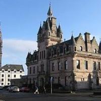 Шерифский суд г. Гринок (Шотландия)